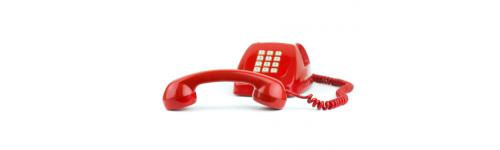 combinatori telefonici